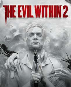 The Evil Within 2 + DLC The Last Chance Pack PC (Key, Steam)