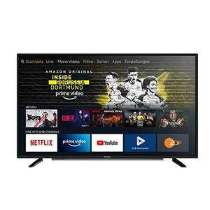 "Grundig 43""-FHD-Smart-TV ""VLE 6010 Fire TV Edition"" (3x HDMI, WLAN, Amazon Alexa kompatibel) [Amazon]"