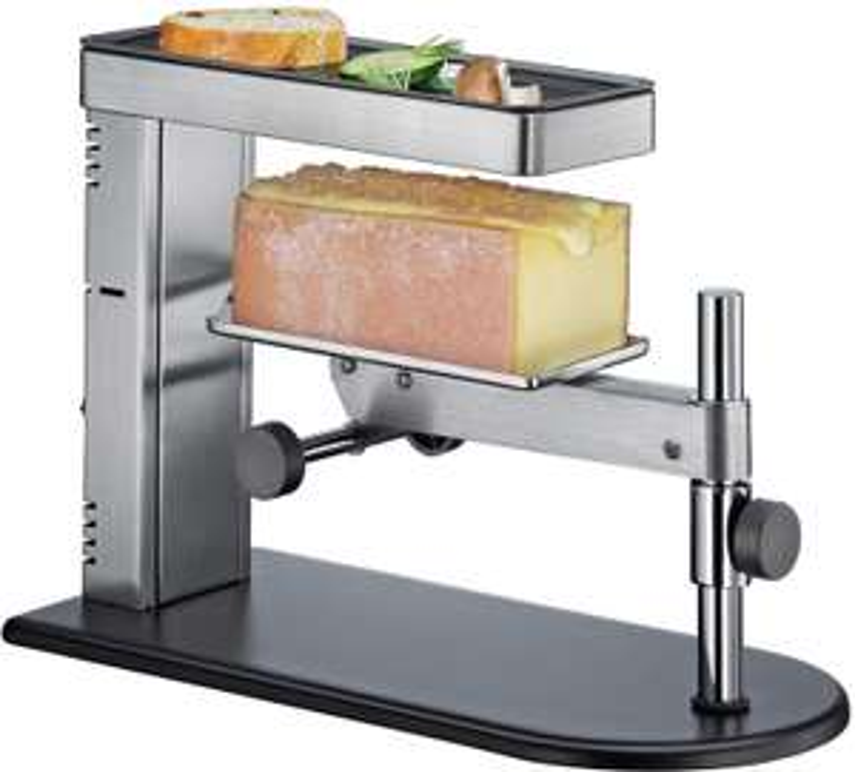 "Spring Raclette-Ofen ""Chalet"" - Käse-Raclette"