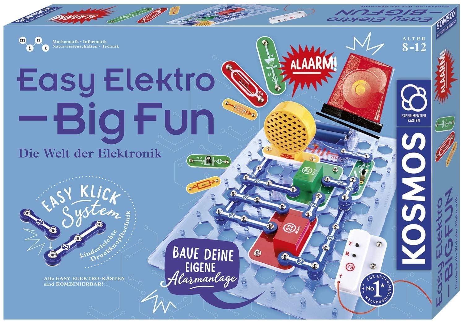 Kosmos Elektro Big Fun
