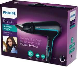Philips DryCare ThermoProtect HP8217/20 Haartrockner/Fön, Lidl ab 09.11.20