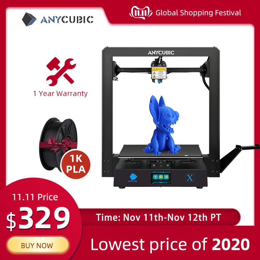3D Drucker Mega-X
