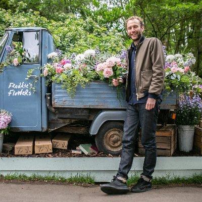Freddie's Flowers is now available in Germany! 50% auf die ersten beiden Lieferungen
