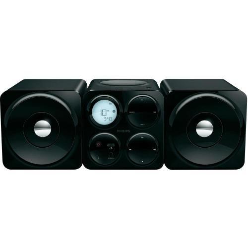 "Philips™ - Micro-Stereoanlage ""MCM1050B"" (USB,MP3,2x5W) ab €56,41 [@Conrad.de]"