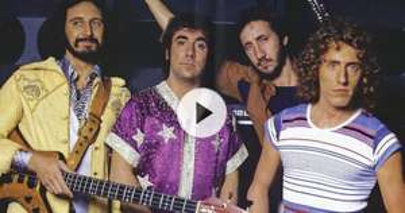 [ARTE/ZDF] The Who: Live at the Isle of Wight / Live at Kilburn [HD], kostenlos streamen/downloaden