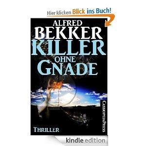Killer ohne Gnade (Ein Jesse Trevellian Thriller) [Kindle Edition]   Kostenlos