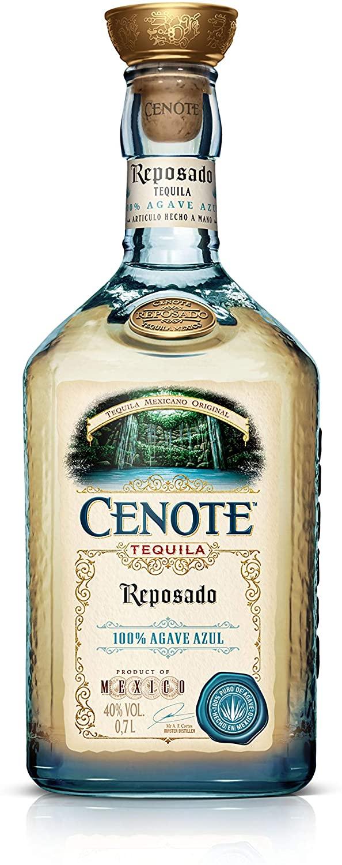 [expert24] Tequila Cenote Reposado 0,7l 40% Vol.