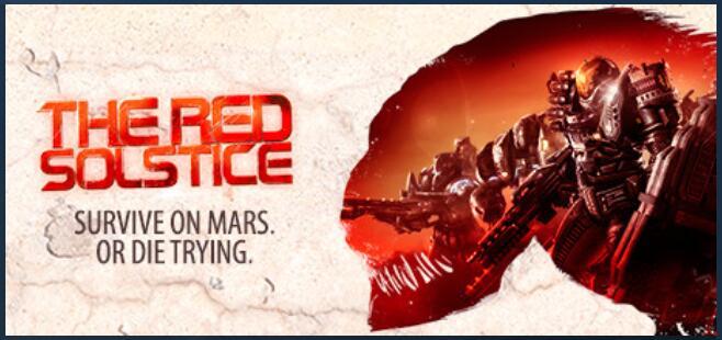 The Red Solstice ( Steam-Key, Sprache: Englisch )
