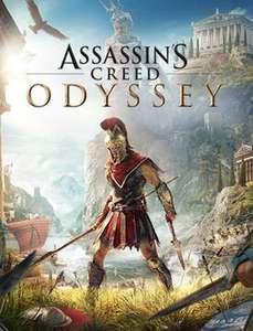 Assassin's Creed Odyssey: Deluxe Edition für Ubisoft