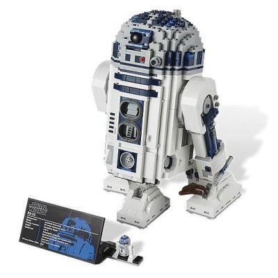 Lego 10225 Star Wars R2D2 im Angebot