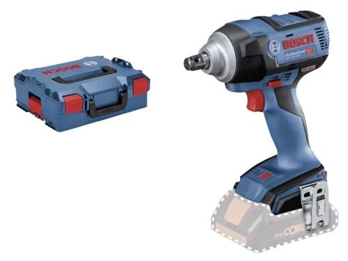 Nur für Maingau-Kunden Bosch Professional GDS 18v 300 in L-Boxx