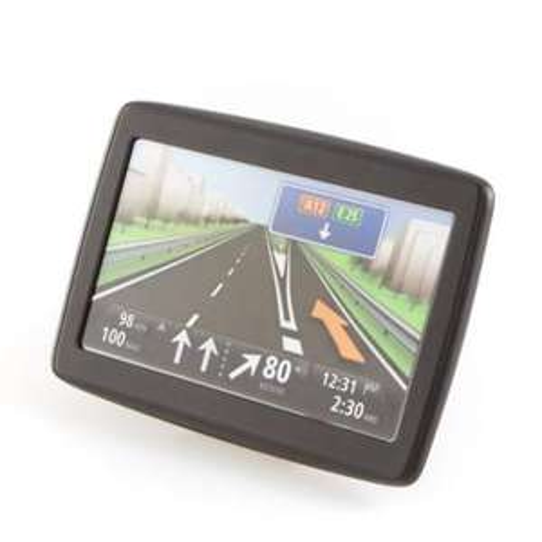 "TomTom™ - 5 Zoll Navigationssystem ""Start 25 Europa Traffic"" (45 Länder,TMC,Fahrspur&Parkassistent,IQ Routes) ab €100,05 [@GetGoods.de]"