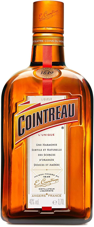 Cointreau Französischer Orangen-Likör 29.10.-04.11.2020 [Kaufland]