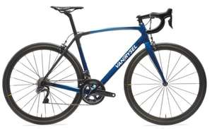 [Decathlon] Van Rysel Rennrad Ultra 940 CF Ultegra Di2 11 Carbon 7 kg