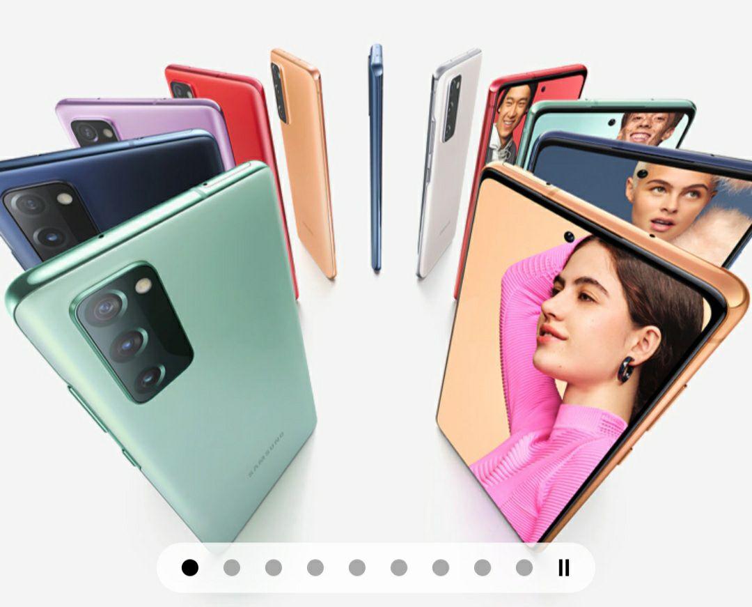 Samsung S20 FE 5G - o2 18 GB LTE - 24,99€/mtl. inkl. Xbox Game Pass plus Controller oder 6 Monate Spotify und 100€ Samsung Pay Guthaben
