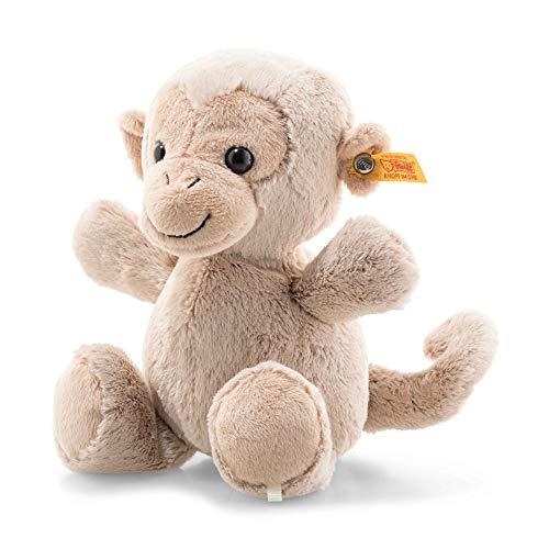 [Amazon] Steiff 64678 AFFE Koko, Hellbraun, 22 cm oder Steiff Bongy Gorilla 20 cm (15,62€)