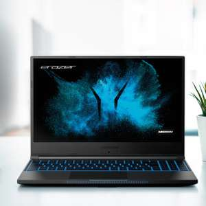 Gaming-Laptop MEDION Erazer Guardian X10 Intel® Core™ i7-10750H / RTX 2070