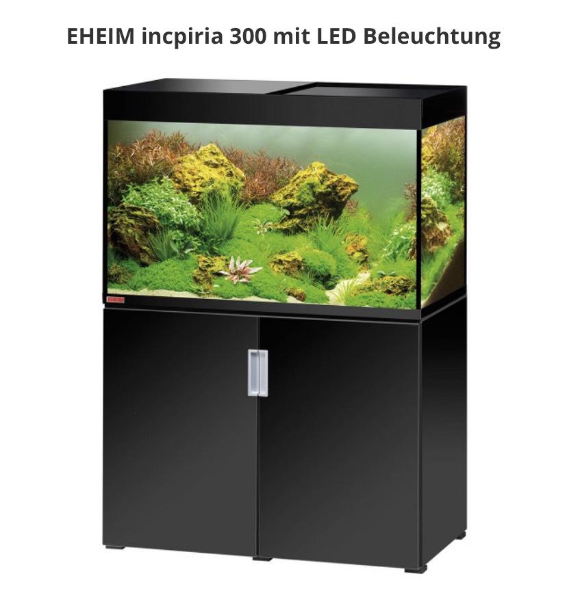 Eheim Incpiria 300 Aquarium