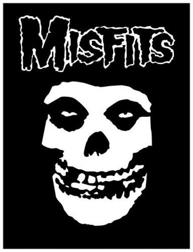 The Misfits - DEA.D.ALIVE als stream