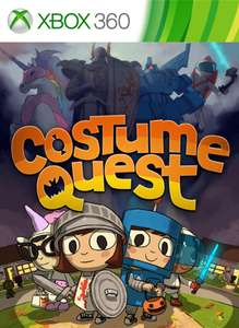 Costume Quest (Xbox One/Series X)