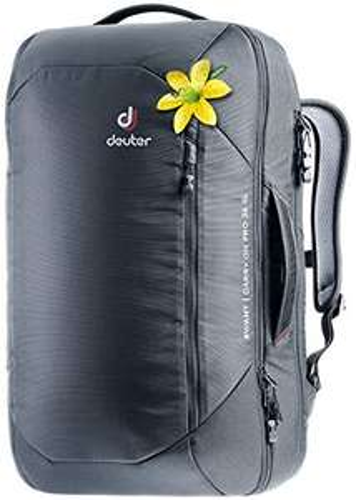 (Amazon) Deuter AViANT Carry On Pro 36 SL Damen Reiserucksack/Handgepäck Schwarz