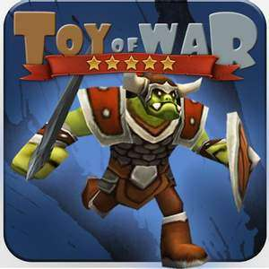 Toy of War (Android) kostenlos