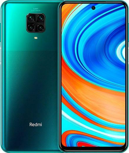 Xiaomi Redmi Note 9 Pro (128GB) mit 7GB LTE Blau Allnet XL Tarif für 17,86€ ZZ & mtl. 13,99€ + 30€ BestChoice Gutschein [o2-Netz]