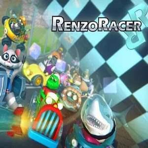 Renzo Racer (PC) kostenlos bei IndieGala