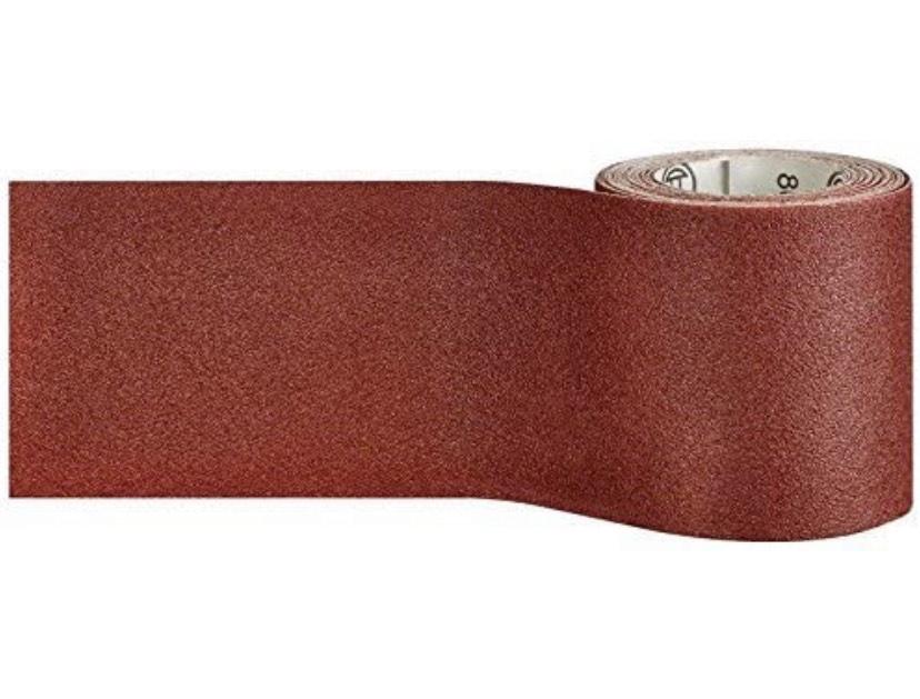 (Prime) Bosch Professional Schleifrolle , Körnung 120, Breite: 93 mm Länge: 5 m)