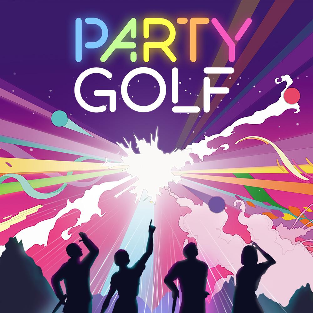 Party Golf 1,49€ (Nintendo eShop)