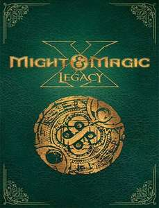 Ubisoft Singles Day: Might and Magic X Legacy - Deluxe Edition (4. bis 11. November - VPN notwendig)