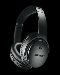 Bose QuietComfort 35 (Serie II) Wireless Kopfhörer