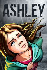 (PC) Ashley - The Story Of Survival (Microsoft Store)