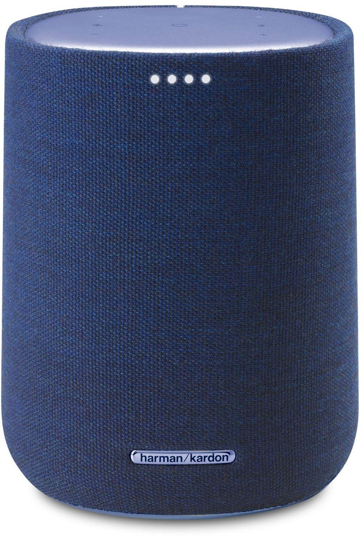 HARMAN KARDON Citation One MKII Bluetooth Lautsprecher, Bluetooth, Blau [Saturn & Mediamarkt]