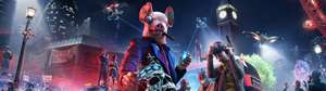 [PC+VPN] Watch Dogs Legion Standard Edition (Türkei)