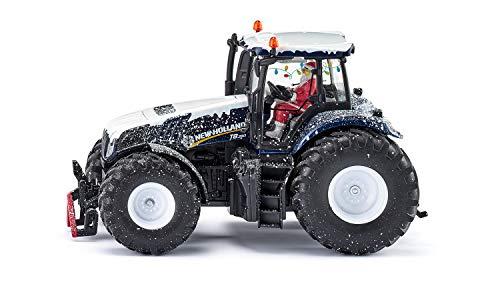 Siku 3220 Weihnachtstraktor Limited Edition (Amazon Prime)
