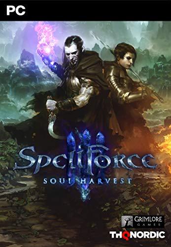 Spellforce 3: Soul Harvest Steam Key
