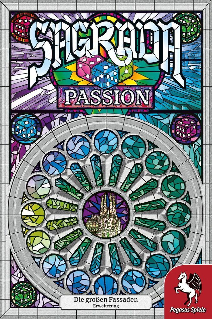 Brettspiel Sammeldeal z.B. Sagrada: Passion 12,89€, My City 25,18€, Escape Tales: Low Memory 17,14€, Paris: Die Stadt der Lichter 14,59