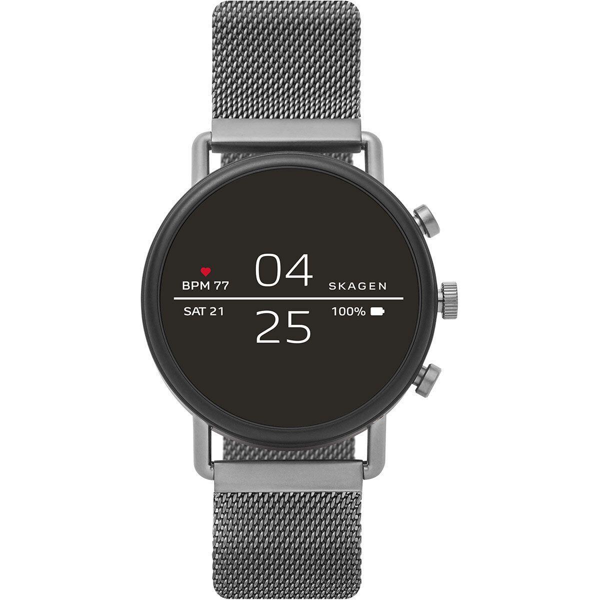 Skagen Touchscreen Smartwatch Falster 2