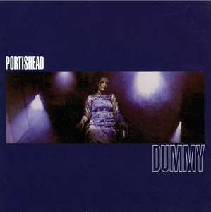 Portishead - Dummy (Vinyl LP) Amazon Prime