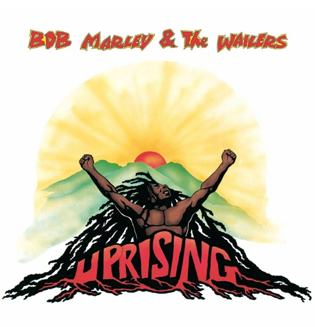 Bob Marley - Uprising (Limited LP) (Vinyl LP)