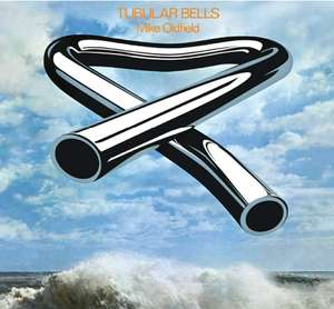 Mike Oldfield - Tubular Bells (Vinyl LP)