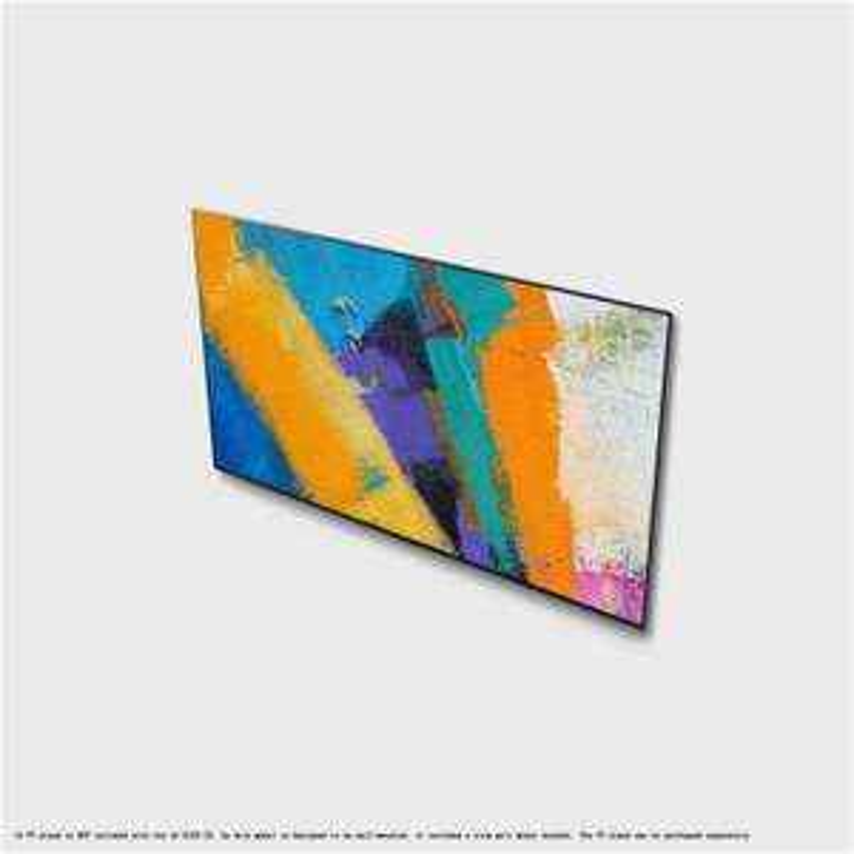 """LG OLED55GX9LA 139 cm (55"""") OLED ontop 250 Euro LG Cashback"""