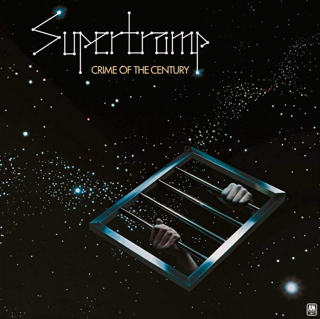 Supertramp - Crime Of The Century (Vinyl LP)