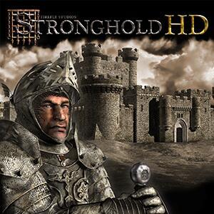 Der Kornspeicher ist leer Mylord..... Stronghold HD (Steam) für 0,75€