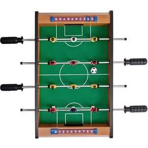 Tischfußball Spielzeug Mini-Tablekicker