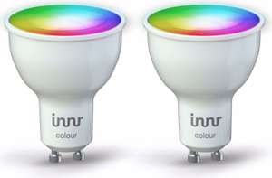 innr Smart LED Spots Color Doppelpack & Weitere