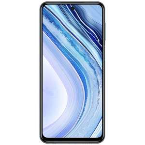 Xiaomi Redmi Note 9 Pro [6 GB + 128 GB] alle Farben, 64 MP, 5.020 mAh, 33 W Fast-Charge, NFC, Punch-Hole im offiziellen dt. Store