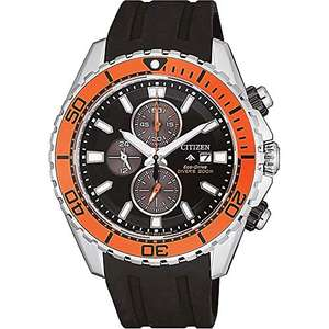 Citizen Promaster Marine Eco-Drive Chronograph CA0718-13E (45mm)
