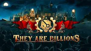 PSN - They Are Billions - RTS Fans hier lang